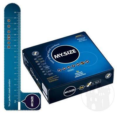 Kondome in verschiedenen Ausf