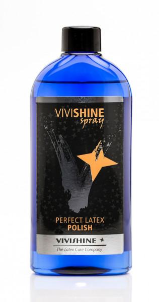 Vivishine Spray refill - Latexpolish & Pflege