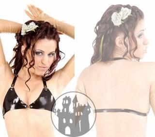 Latex BH - Bikini