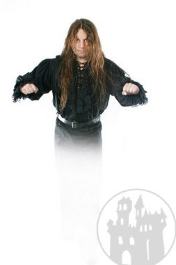 Mittelalterhemden, Gothicoberteile, Gothichhemden, Gothicr