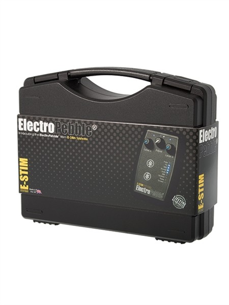 E-Stim ElectroPebble Box