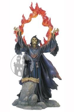 Grim Reaper 'Feuerkreisbeschwörung'