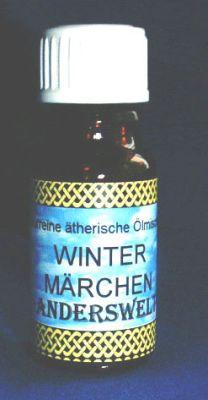 Wintermärchen - ätherische Ölmischung