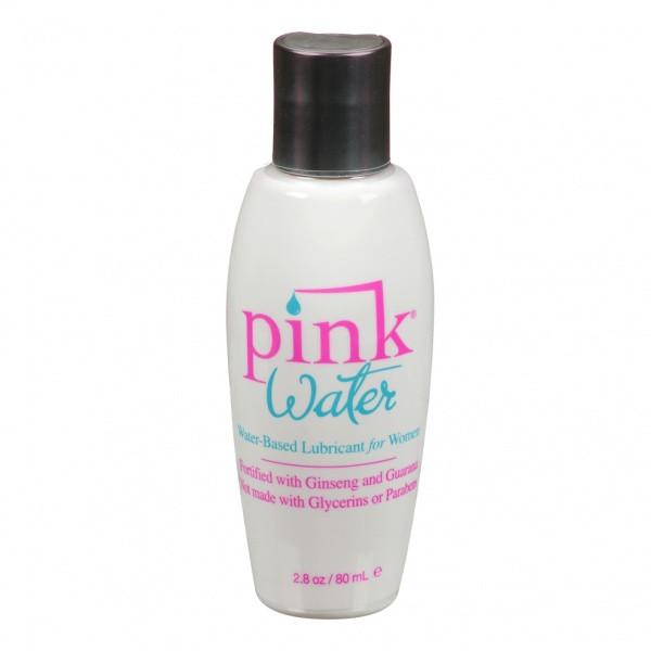 Pink Water Gleitgel