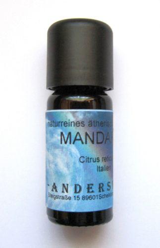Mandarine rot - ätherisches Öl