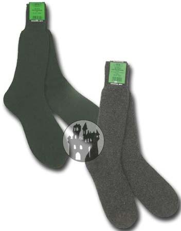 Socken 'Extrawarm'