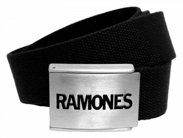 Gürtel - Ramones
