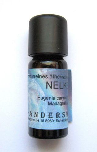 Nelke - ätherisches Öl