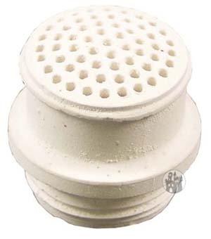 Keramik für Petroleum-Laternen