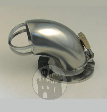 Keuschheitsgürtel - Edelstahl HF200