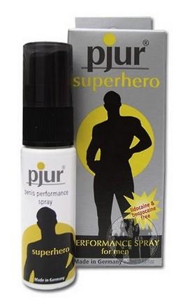 pjur superhero 20 ml