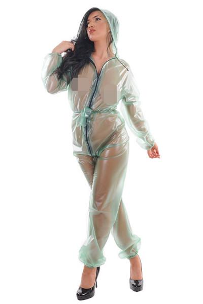 PVC Anzug