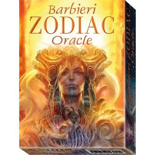 Orakelkarten 'Zodiac'