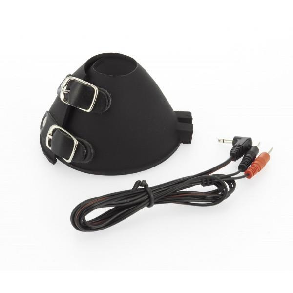 Elektro Sex Hodensackfallschirm