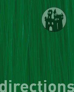 Directions Haarfarbe - Apple Green