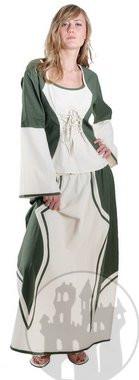mittelalterliche Blusen sowie dazu passende mittelalterliche R