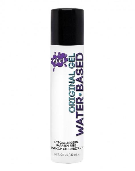 Wet Original Water - Gleitmittel - 30ml