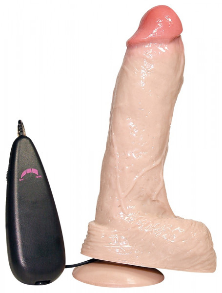 Real Playboy Vibration modelle-sex