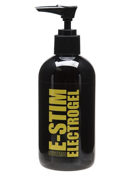 E-Stim ElectroGel Pumpspender