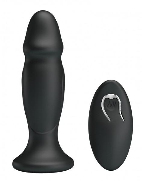 Mr. Play - Potente Analplug