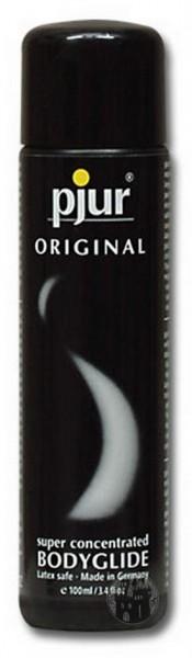 pjur ORIGINAL Flasche - 100 ml