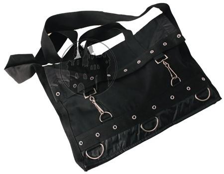 Tasche mit D-Ringen