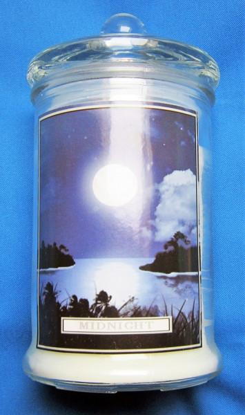 Magic of Brighid Glaskerze Vollmond