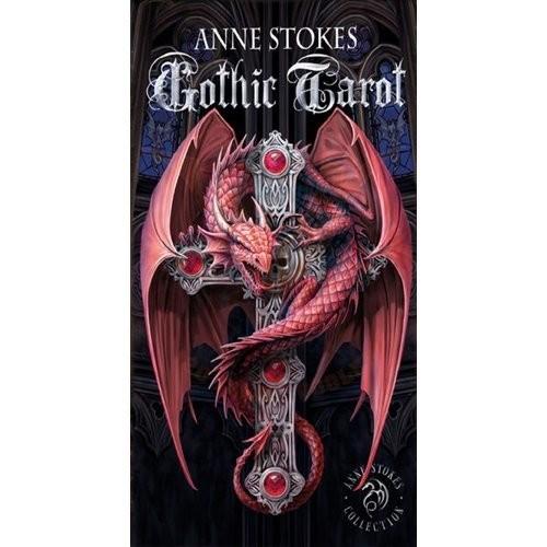Orakelkarten 'Annes Stokes'