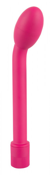 G-Punkt-Vibrator in Pink modelle-sex
