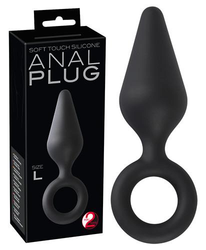 Soft Touch Plug L modelle sex