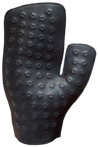 Mister B - Pin Prick Handschuh - rechts