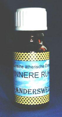 Innere Ruhe - ätherische Ölmischung