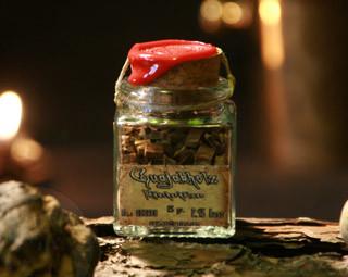 Guajaholz - Räucherholzsplitter