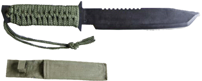 'Tanto' Kampfmesser
