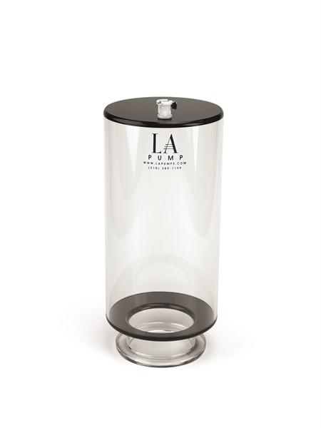 LA Pump 2-Stufen-Zylinder