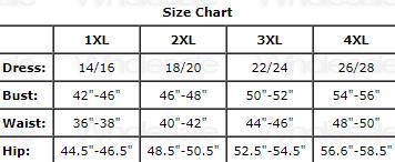mass_L1097_Harness_Size_Chart