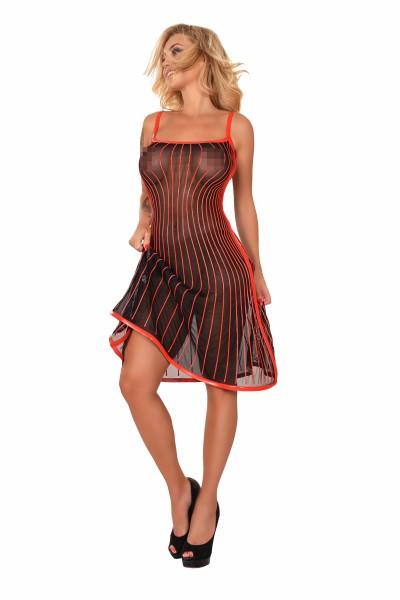 Luxus A Linien Kleid Mit Abgesetzter Taille Ebenbild ...