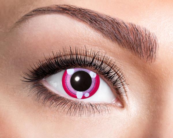 Kontaktlinsen 'Orbit'