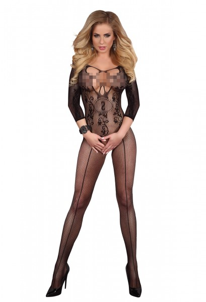 Ouvert Bodystockings