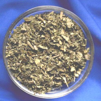 Patchouli-Blätter 50gr