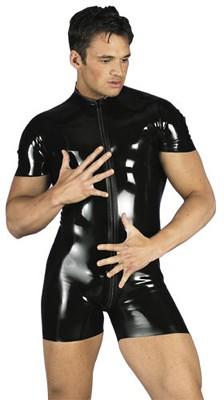 Latexkleidung- BDSM Latexkleidung und Zwangskleidung im Fetisch Shop