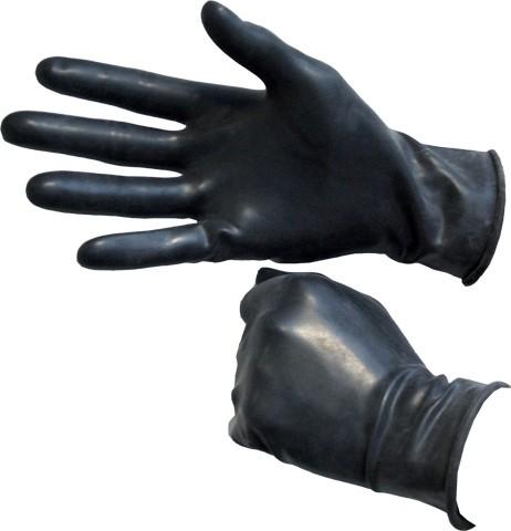 Latex Handschuhe kurz