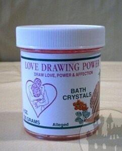 Badezusatz love drawing