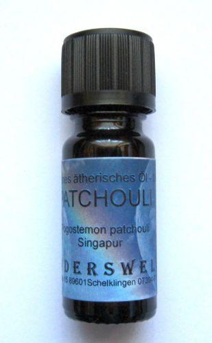 Patchouli - Ätherisches Öl