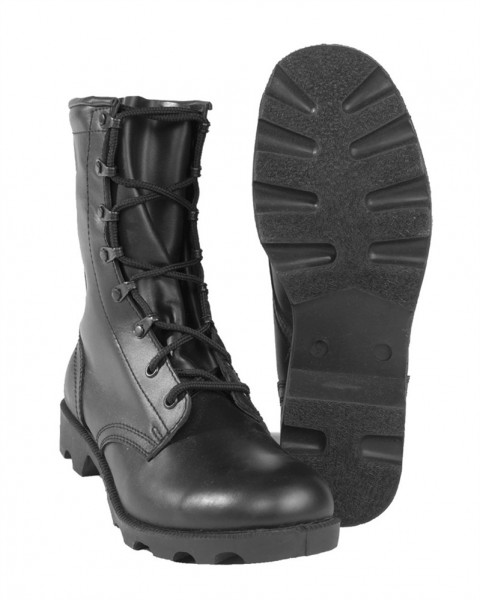 US Kampfstiefel 'Speed Lace'