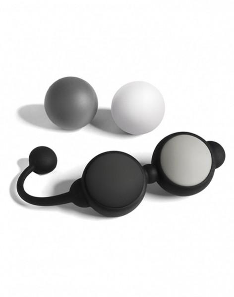 Beyond Aroused - FSoG Kegel Balls Set modelle-sex
