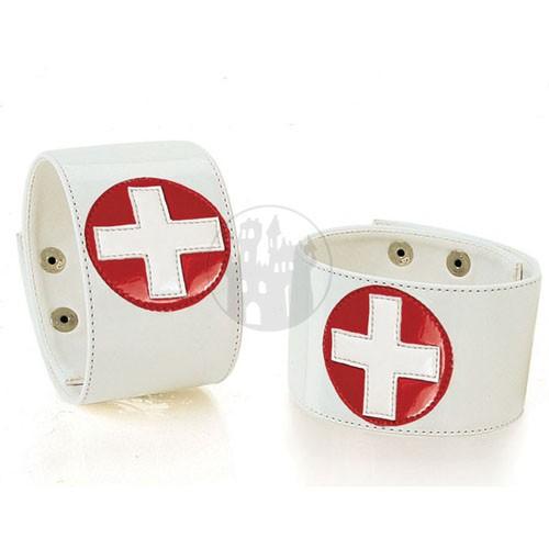 Beinfessel - Krankenschwester