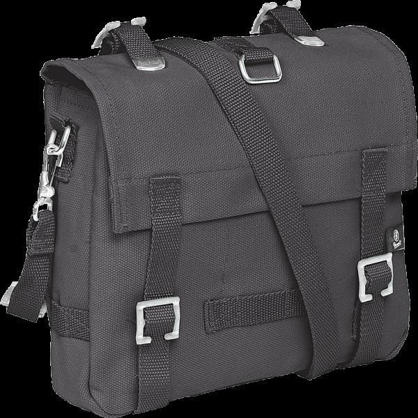 Kampftasche klein (Farbe: Schwarz)