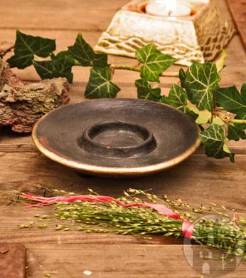 Räuchergefäß aus Keramik