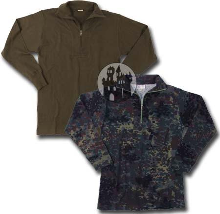 BW Rollkragenhemd